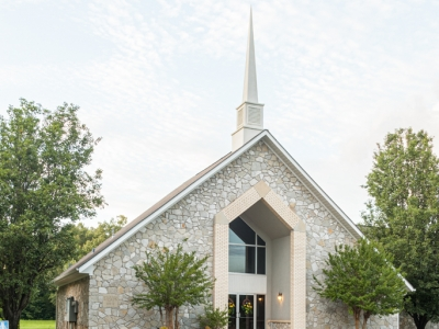 Pleasant Valley Baptist Church