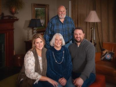 Bertrand Family